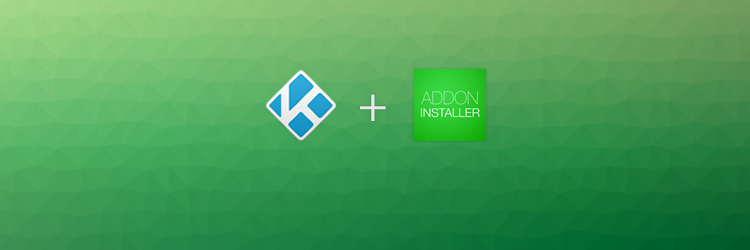 How to install Fusion Addon Installer on Kodi 17 Krypton with Estuary Skin