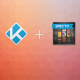 Specto library integration on Kodi 17 Krypton with Estuary skin