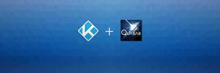Quasar Kodi 17 Estuary Featured Image