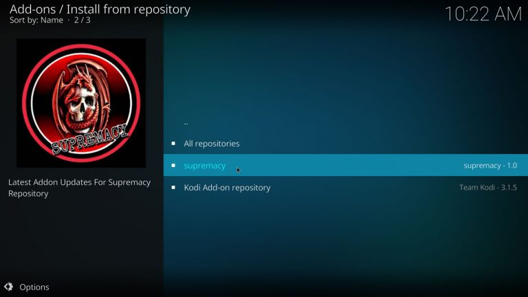 kodi-supremacy-repository