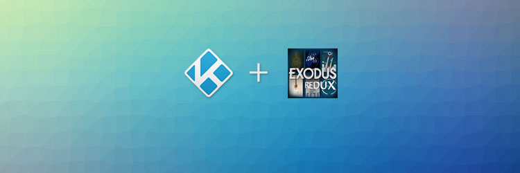 Exodus Redux Kodi Add-on featured image