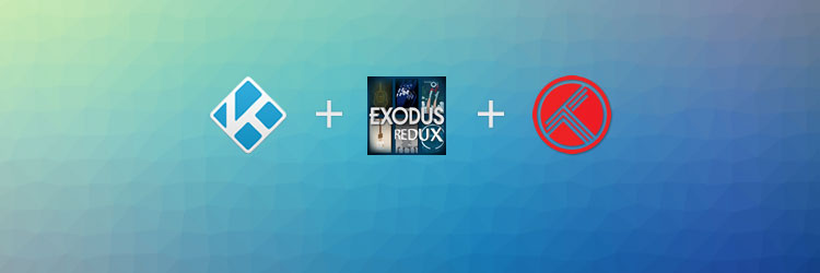 Trakt Exodus Redux Kodi featured image