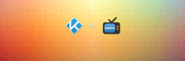Wako Kodi remote control featured image