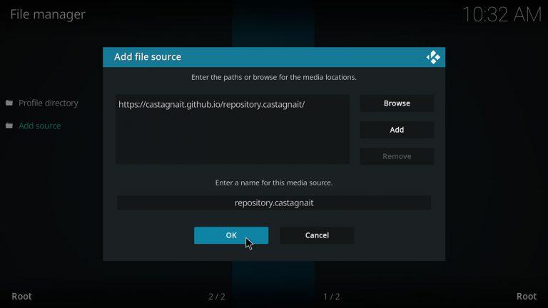 Netflix Kodi add-on source on CastagnaIT