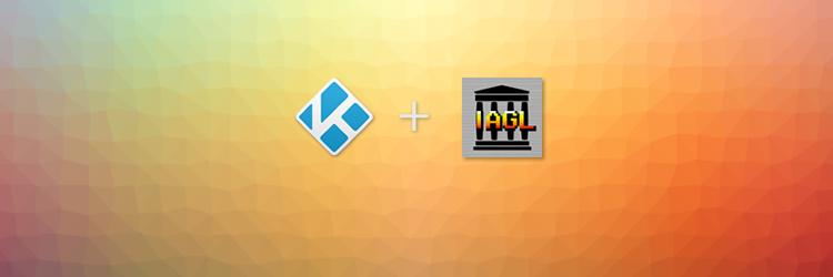 Retro Gaming on Kodi 19 with IAGL add-on [July 2021]